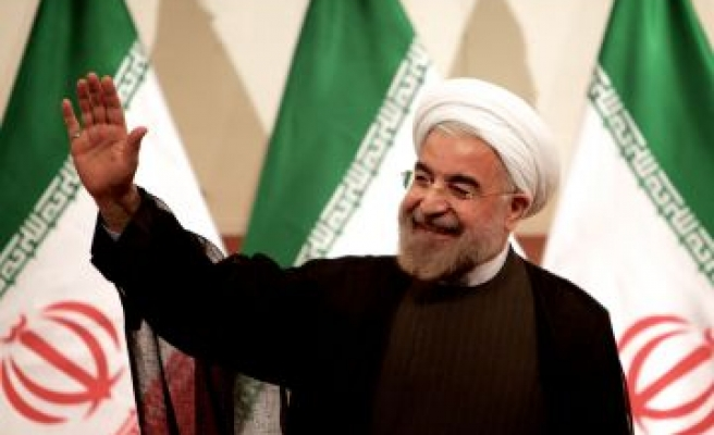 Iran ready for dialogue with all countries, Rouhani says