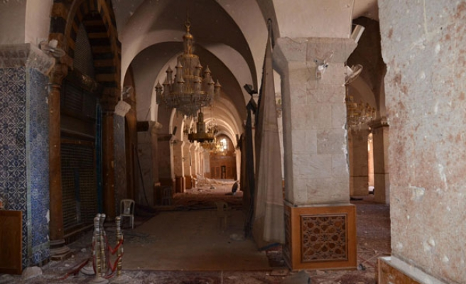 UNESCO calls to protect cultural sites in Iraq and Syria