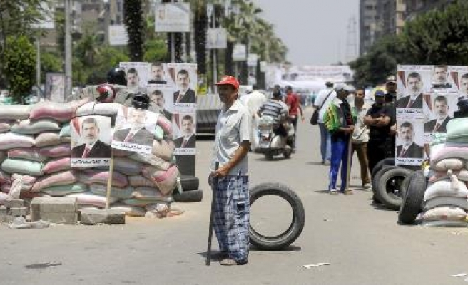 State responsible for protecting peaceful protests, Egypt's Dar al-Iftaa says