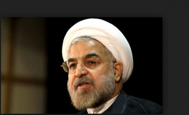 Iranian TV clarifies Rouhani's remarks