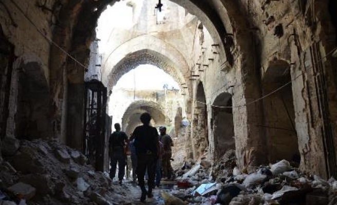 Syrian regime shells Latakian villages