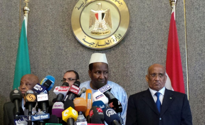 African Union to revisit suspension of Egypt membership