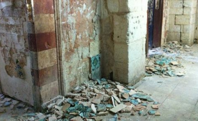 Prophet Davud's Tomb may turn into synagogue