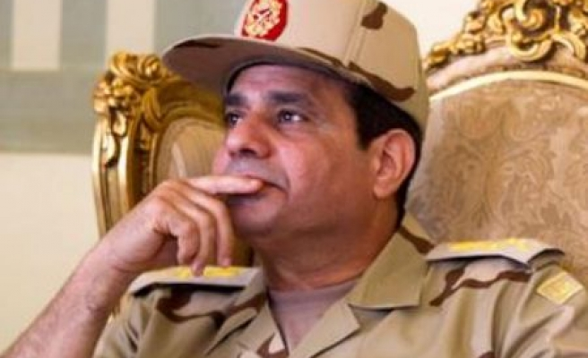 5.5 million signatures collected for Sisi presidential bid