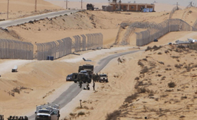 Two policemen killed in Sinai attack-UPDATED