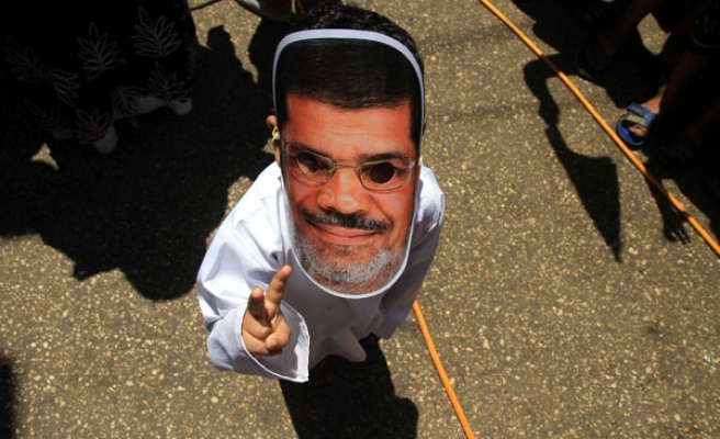 Anti-coup resistance continues in Egypt