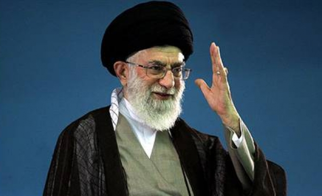 Supreme Leader says Iran will not be bullied in nuclear talks