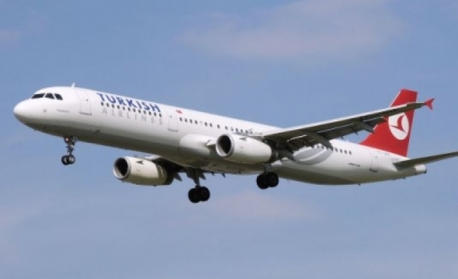 Turkish Airlines 'flying high'