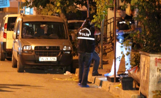 Explosion damages AK Party office in Istanbul