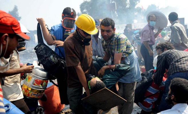 Thousands to join Mohamed Mahmoud clashes anniversary