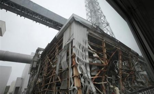 Japan's nuclear clean-up: costly, complex
