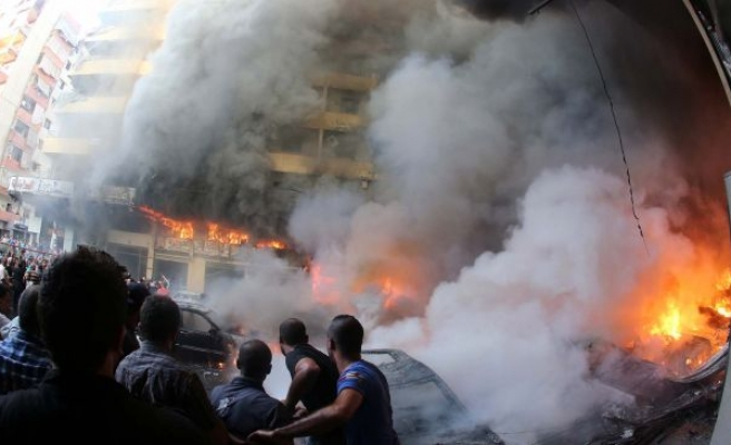 'Brigades of Aisha' claims responsibility for Beirut blast