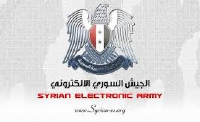 Syrian Electronic Army use new tactic to attack US media