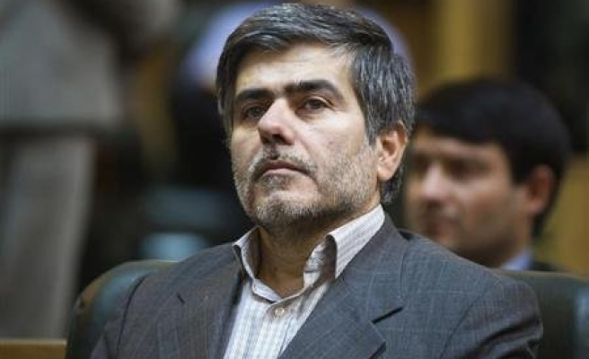 Iranian chief says Iran has 18000 uranium centrifuges