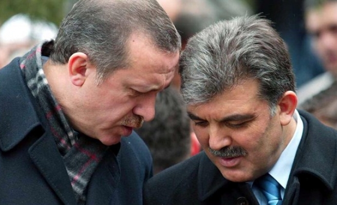 Turkish president rules out role swap with Erdogan- UPDATED