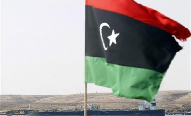 Libya's army tells protesters to free up oil ports