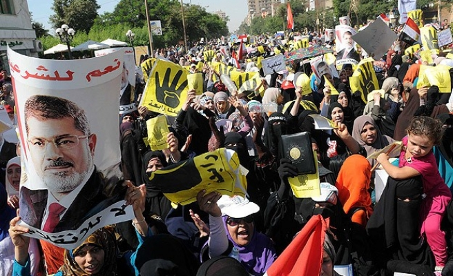 Anti-coup bloc calls for mass protests on Nov 4