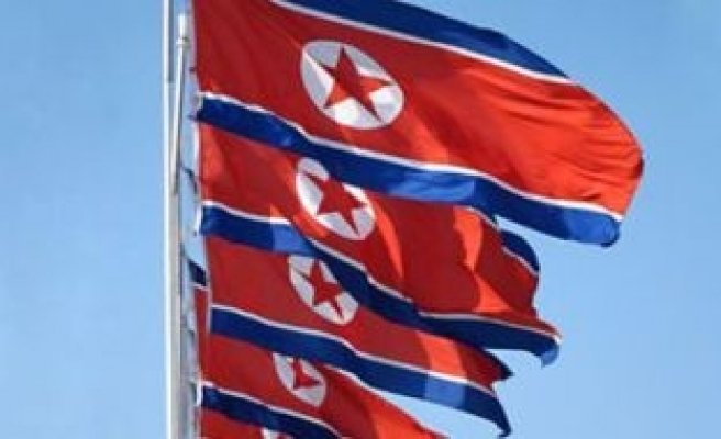 North Korea denies helping Assad regime