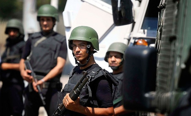Egypt warns of possible violence on Tuesday