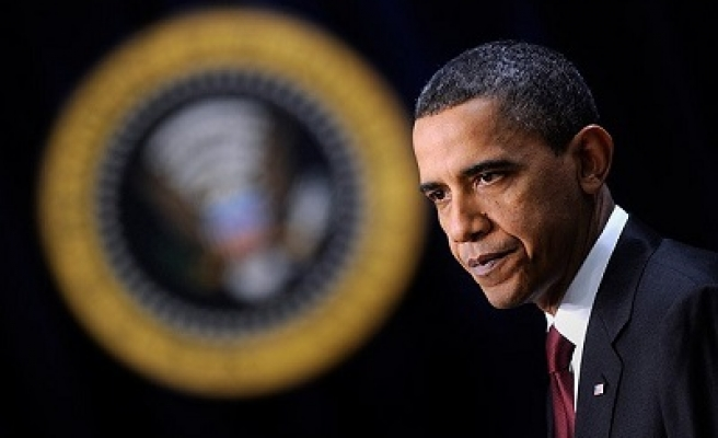 Obama shifting to domestic priorities from Syria focus