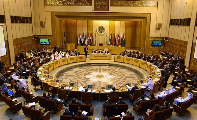 Arab FMs to discuss Syria next week