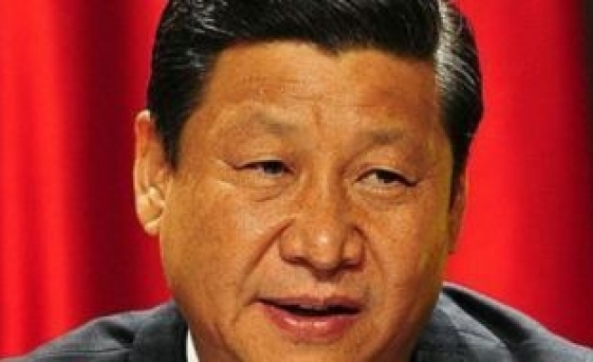 China leader promises 'unprecedented' reforms