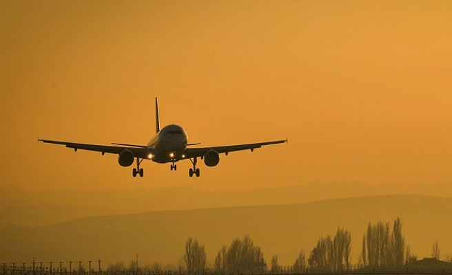 Turkish flight network expands in Ukraine