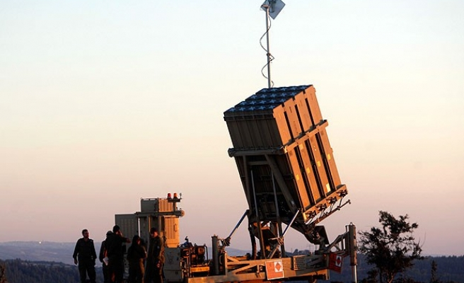 US approves $225m for Israeli 'Iron Dome' system