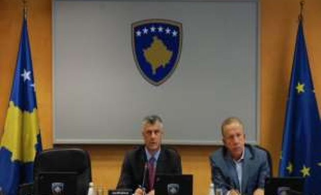 Kosovo, Serbia prime ministers to discuss elections