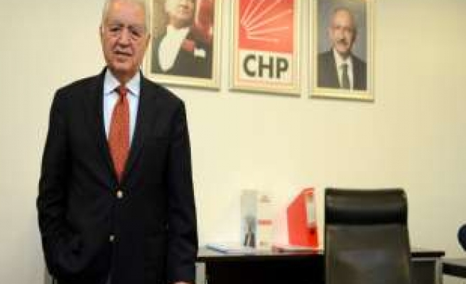 Turkish opposition looking for allies abroad
