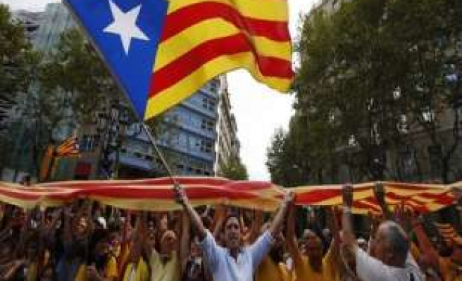Catalan leader to call independence vote despite Madrid