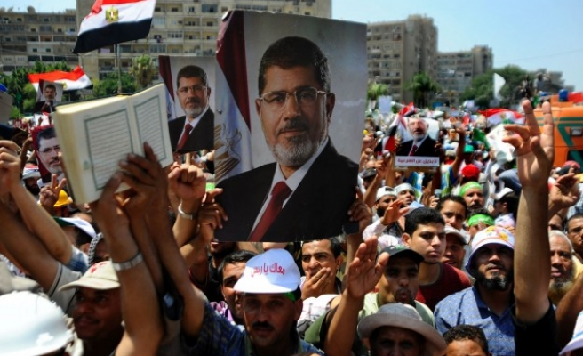 Morsi supporters to gather after Friday prayer
