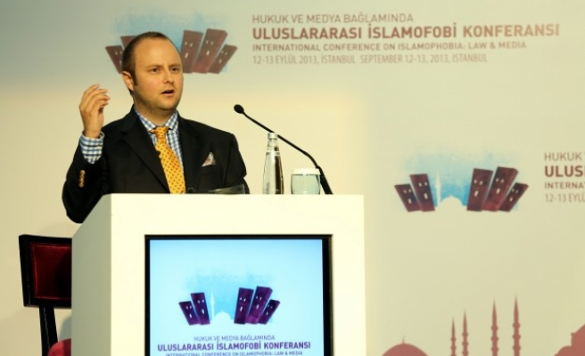 International Conference on Islamophobia ends