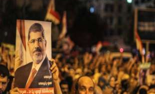 Former VP, ex-justice min summoned on 'rejection of Morsi ouster'