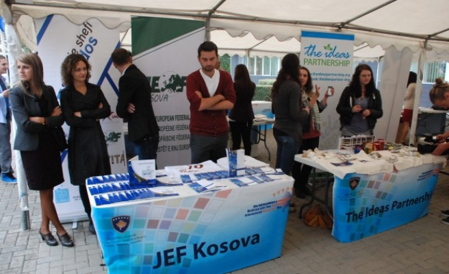 UN's Ban welcomes the elections in Kosovo