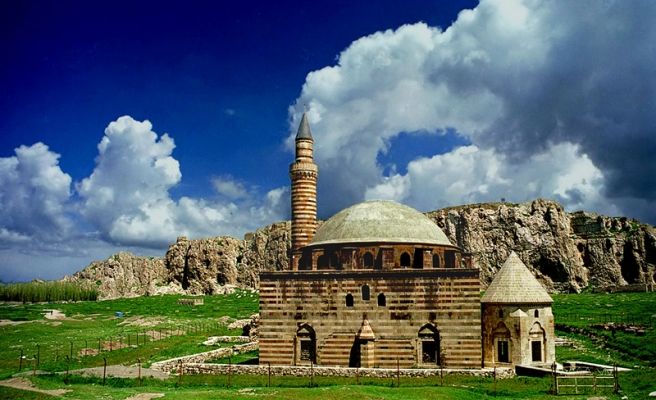 Solution process revives tourism in eastern Turkey
