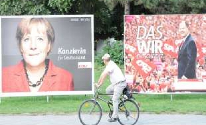 Turkish Germans claim 11 Bundestag seats