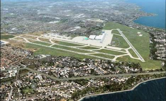 İstanbul's third airport construction set to begin in May