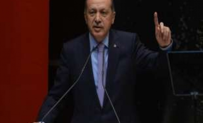 Turkey's democratization package to be announced