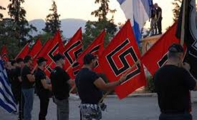 Greek far right fires up Athens campaign