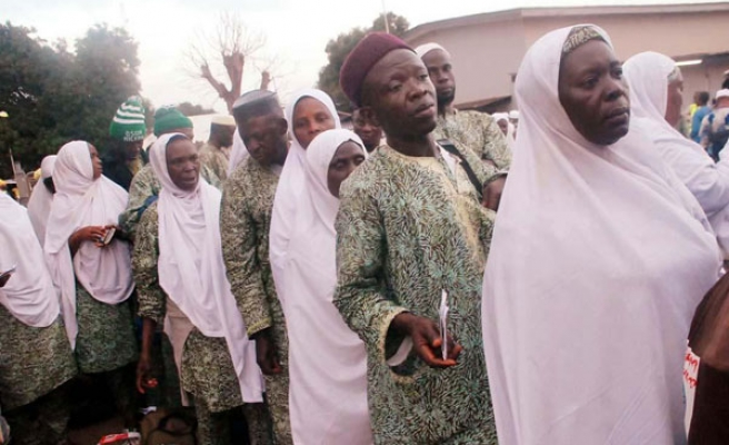 S. African Muslims return after life-changing Hajj experience