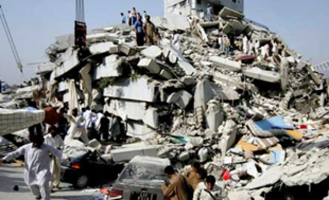 Death toll from Pakistan quake rises to 208