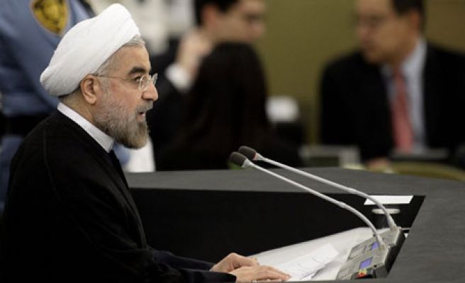 Rouhani has no doubt about Holocaust