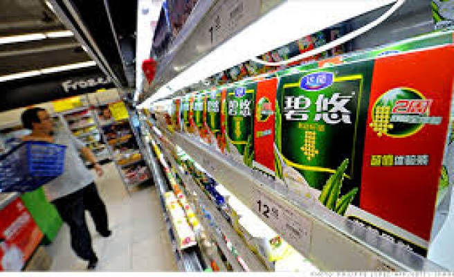 Second Danone unit probes China bribery allegations