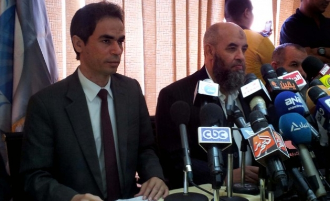 No agreement on identity articles: Nour Party