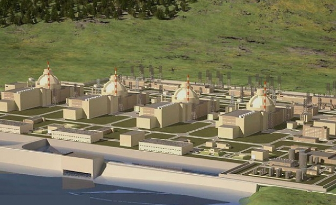 Japanese nuclear plant in Turkey to have safest technology