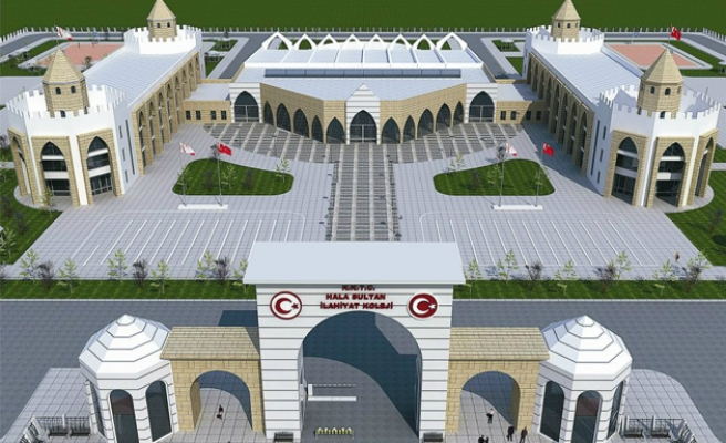 First Islamic theology college opens in North Cyprus