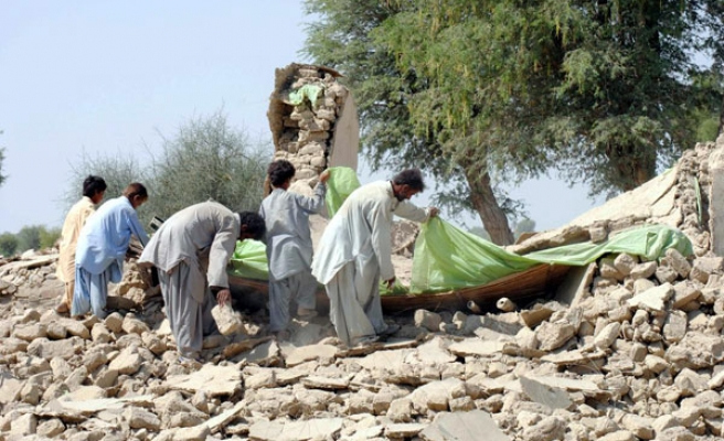 Death toll in Pakistan reaches 515