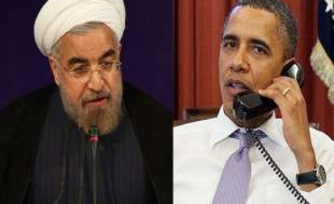 White House considers unfreezing Iranian funds