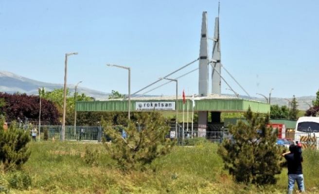 Lockheed Martin, Turkish defense contractor agree to cooperate